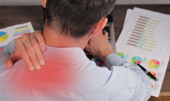 Uno studio: via il dolore infiammatorio con l'ossitocina