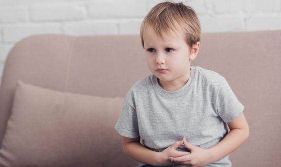 Un bambino su 4 colpito da ossiuri