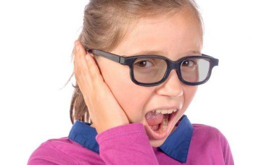 I rimedi omeopatici per l'otite media del bambino