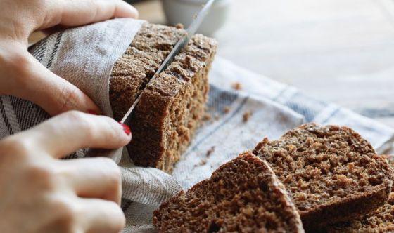 Tipi di pane per un'apericena salutare