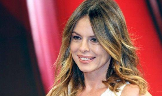 Paola Perego ha la tiroide che lavora poco