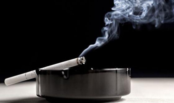 Se il papà fuma prima di concepire aumenta il rischio asma