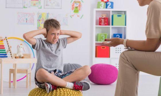 Iperattività nell'infanzia e Parkinson: esiste un legame?