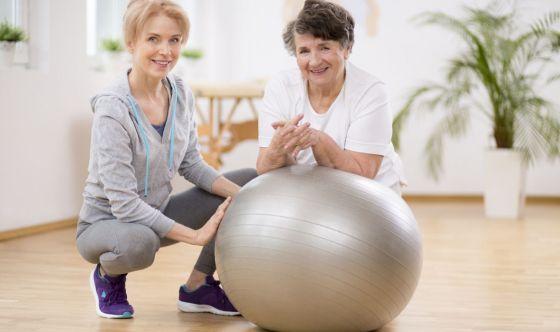 Il Pilates come aiuto per i problemi neurologici