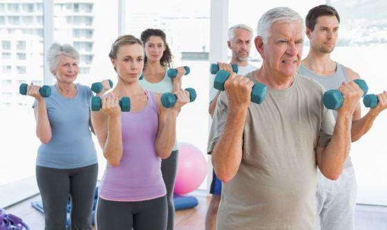 Lo sport per combattere il Parkinson