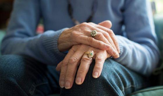 IX giornata nazionale Parkinson