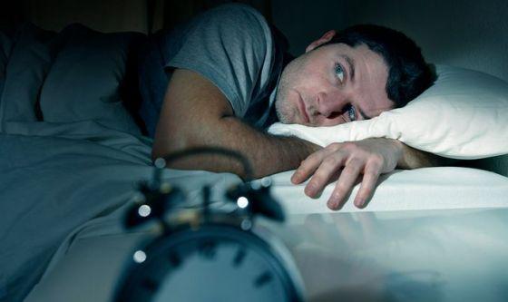 Soffri di insonnia? Il partner non ti aiuta