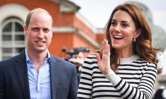 "Keira Knightley critica lo ""stile Kate Middleton"""