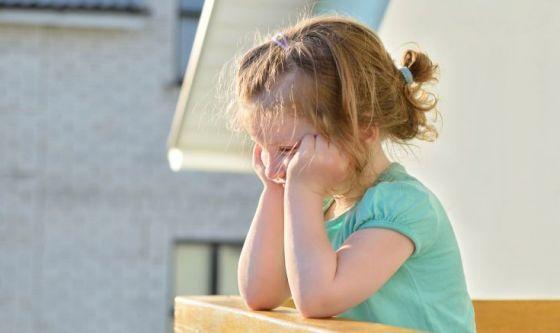 Stress nell'infanzia e rischio parto pretermine