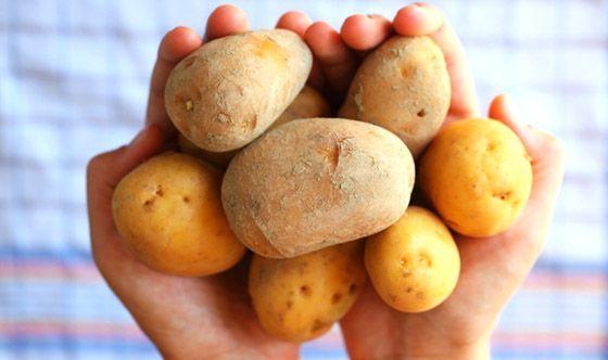 Proprietà nutrizionali della patata