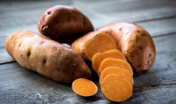 Patate dolci: sì per i diabetici e per dimagrire