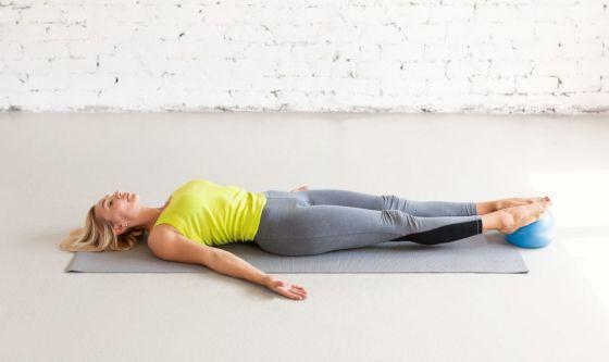 Pavimento pelvico, cos'è e perché è importante nel Pilates