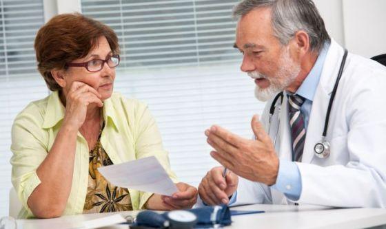 Colon-retto: fondamentale il dialogo medico-paziente