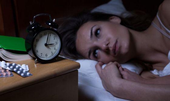 Il dolore cronico e l'insonnia
