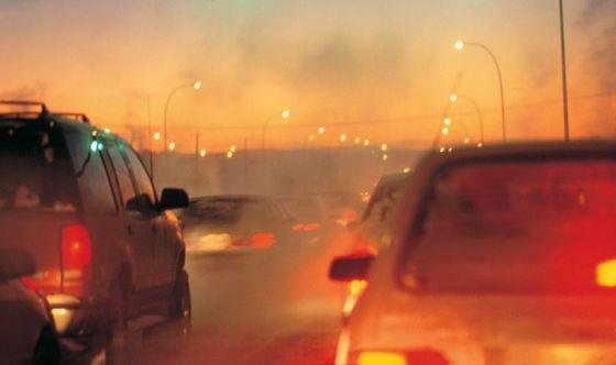 L'inquinamento: un fattore di rischio cardiovascolare