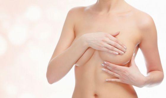 Con Noemi per dare voce alle donne con tumore al seno