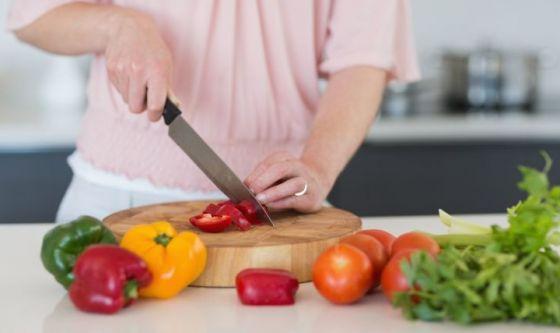 Pazienti oncologici e dieta vegetariana: quali rischi?