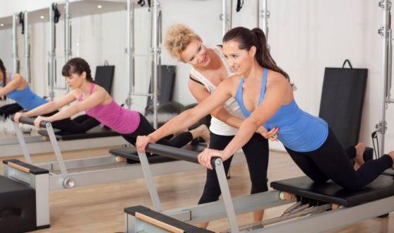 Trattare il Parkinson con il Pilates