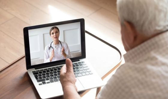 Virtual Nurse: supporto a distanza per la sclerosi multipla