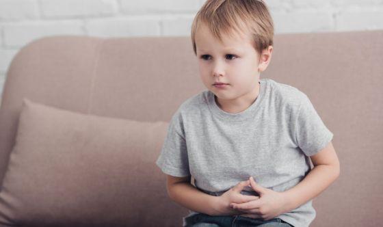 Bambini: esistono i mal di pancia immaginari?