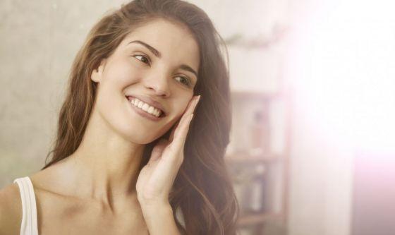 Programma detox per la pelle dopo le feste