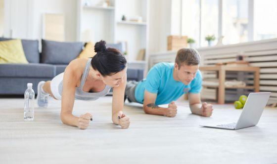 Workout a casa? 5 consigli per la beauty routine