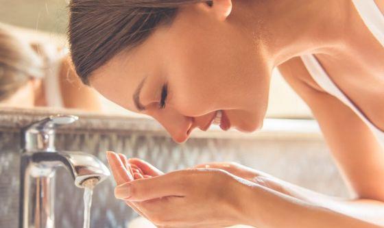 Quarantena: 10 accorgimenti per prendersi cura della pelle
