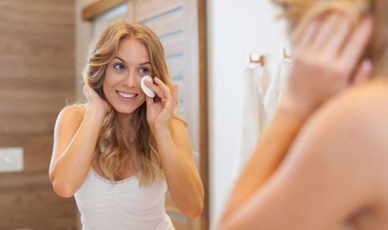 Pelle: operazione detox per il viso