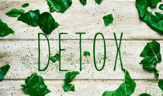 L'estate sta finendo: è ora del detox per pelle e pancia