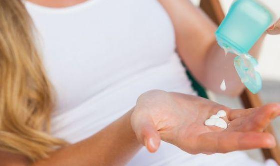 Idratanti express e ultra sensoriali per l'estate