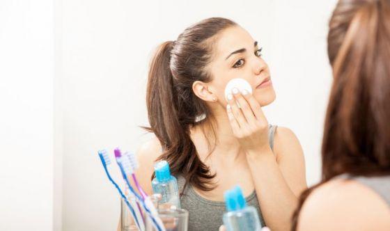 10 modi per struccare il viso