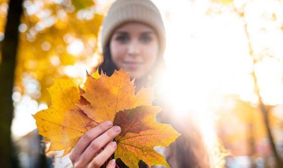 Viso, programma d'autunno
