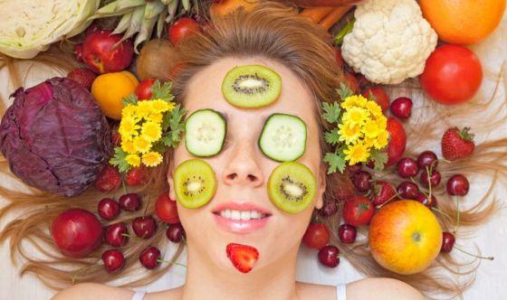 Skinfood, le maschere a base di frutta