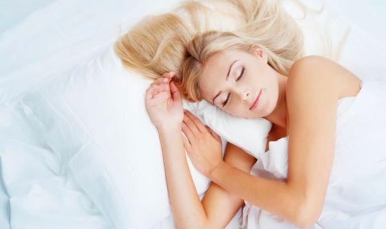 Rituali della buonanotte per pelle e capelli