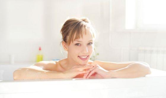 Rimedi naturali doposole per pelle e capelli