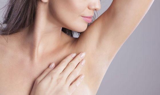 Nascono i beauty deodoranti: protezione e pelle super liscia