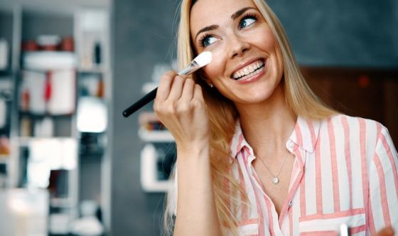 Nasce l'App che ti consiglia quali cosmetici usare