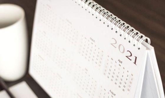 2021, facciamolo diventare un anno bellissimo