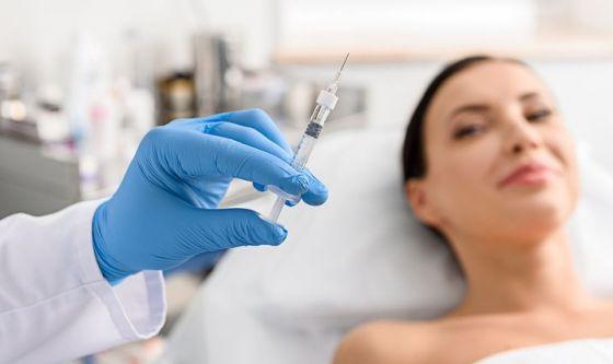 Skinbooster, il metodo che ringiovanisce davvero la pelle