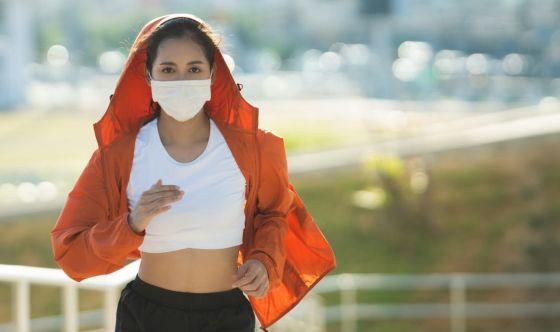 Estate e fase 3: proteggi la pelle da caldo e mascherine