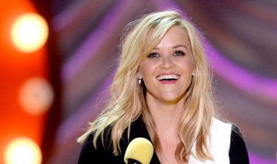 Il make up di Reese Witherspoon raccontato dalla truccatrice