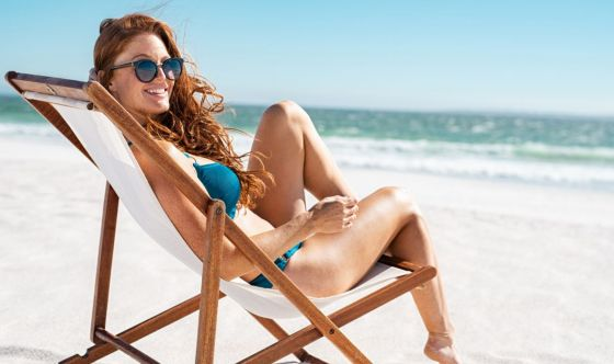 Abbronzatura: otto regole salva-pelle