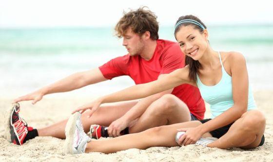 Abbronzatura: dieta e sport aiutano, fumo e alcol no