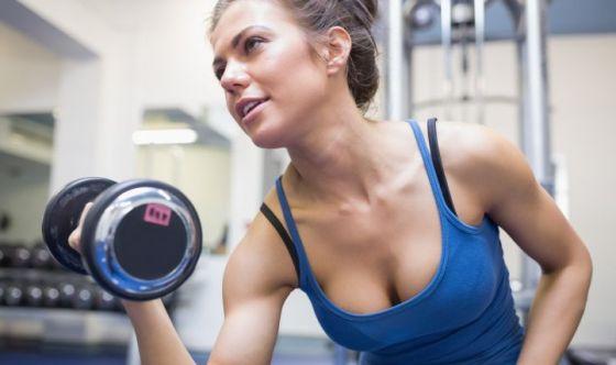 Fitness: come ritrovare la motivazione in 4 punti