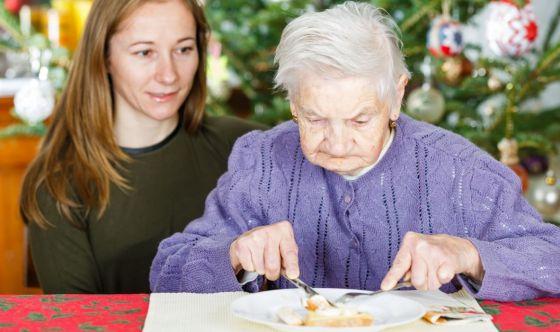 Natale e Alzheimer