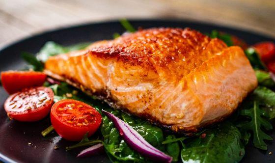 Il pesce grasso e il dolore da emicrania