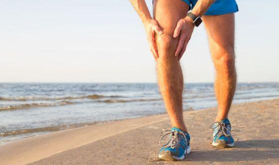 Perdere peso per limitare la degenerazione della cartilagine