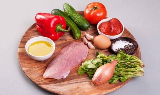 Dieta Paleo: efficace dopo la menopausa