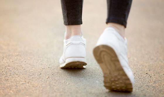Fare Pilates camminando? Ora si può