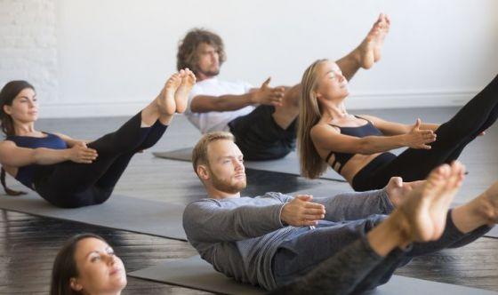 Pilates, i miti da sfatare